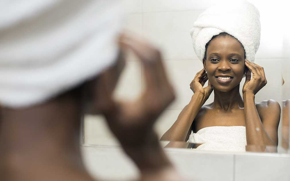 Can Bath Towels Damage your Hair?