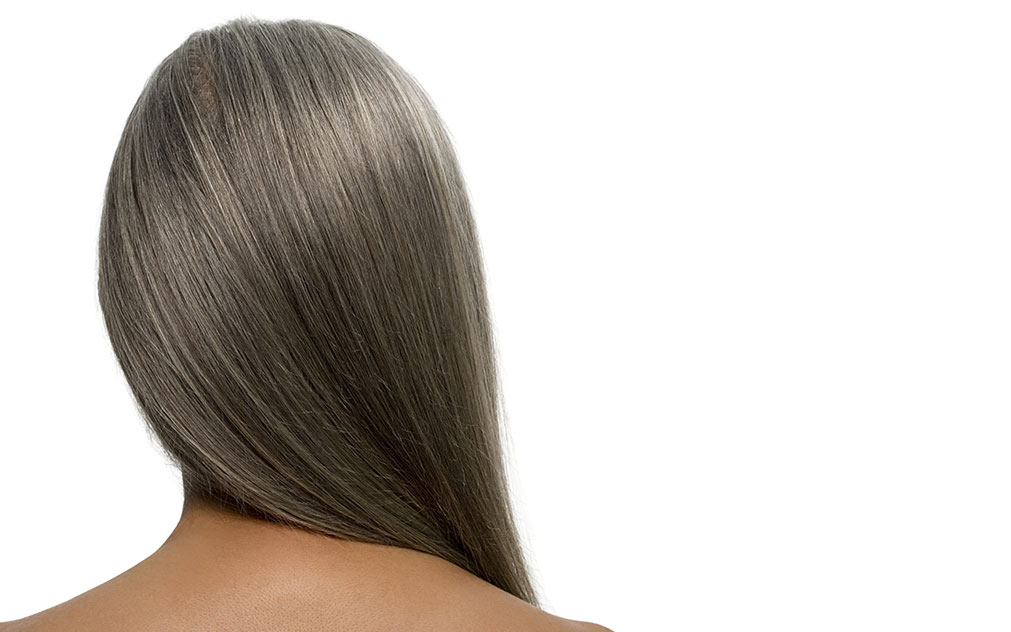 Which Hair Dye Types are Best for Covering up Gray Hair?