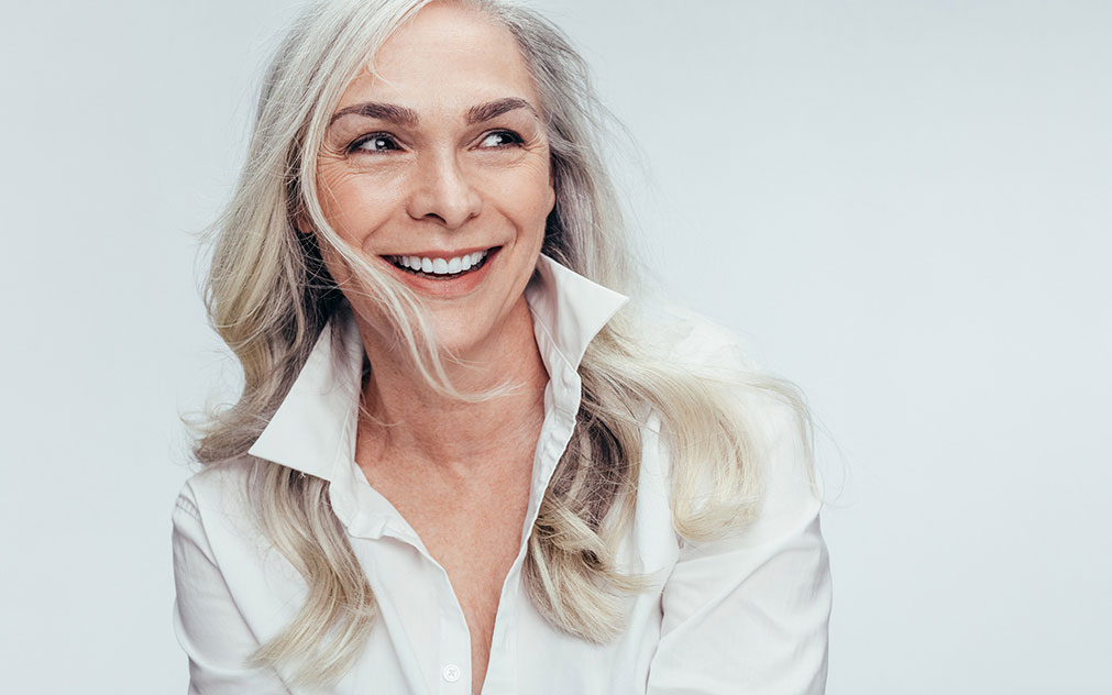 Two Mysteries you Might not have Known About Gray Hair