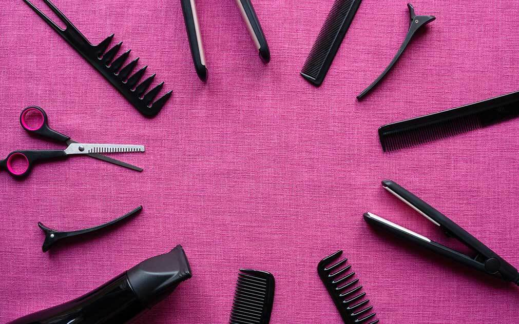Styling Tools that can Damage your Hair