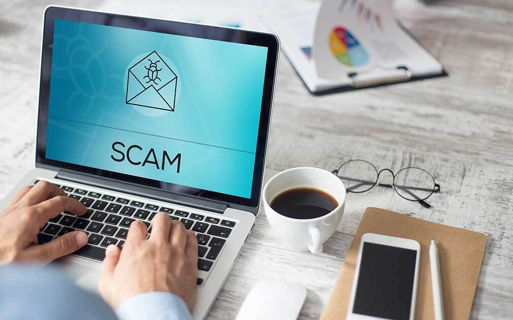 Tips for Spotting Hair Scams