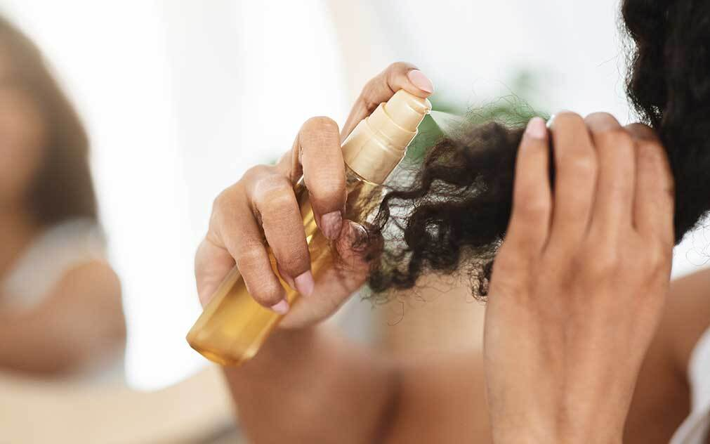 Hair Oil Basics